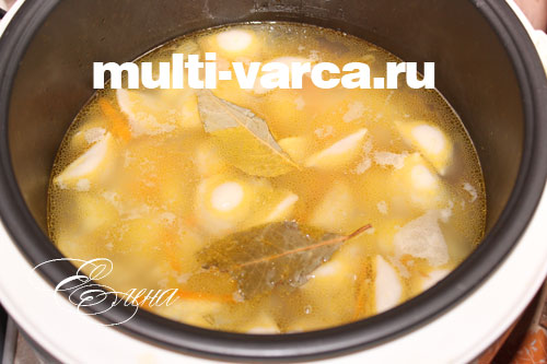 Борщ 124 пошаговых рецепта с фото на сайте АфишаЕда
